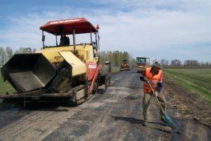 14 км дорог отремонтируют в Пензенской области на федеральные деньги