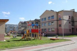 Пять детских садов Пензенской области названы образцовыми