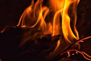 В пожаре в многоквартирном доме в Пензе погибли два человека