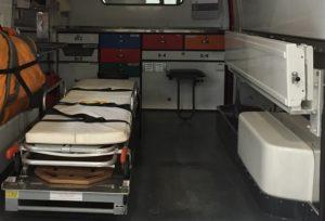 В Пензенской области столкнулись два микроавтобуса, есть погибший