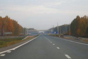 В Пензенской области до октября ограничат движение на участке трассы М-5