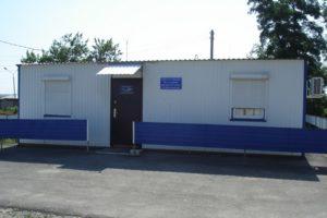 Два модульных ФАПа появятся в селах Башмаковского районаДва модульных ФАПа появятся в селах Башмаковского района