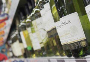 1 сентября в магазинах Пензы не будут продавать алкоголь