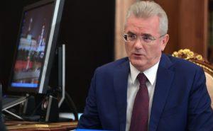 Губернатор Пензенской области вакцинировался от гриппа