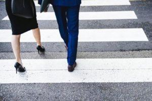 В Заречном ликвидируют два пешеходных перехода