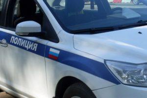 В Пензе полиция и спасатели нашли в квартире труп