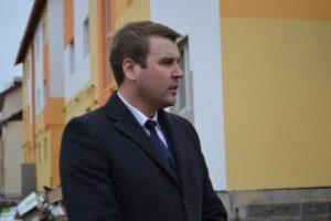 Замглавы администрации Пензы Юрий Ильин покидает свой пост