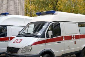 Пензенская область получила 20 машин скорой помощи