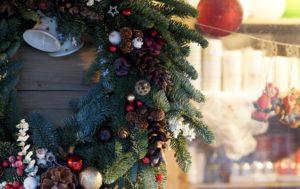 В Пензе 14 декабря откроется предновогодняя ярмарка