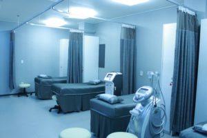 Почти полмиллиарда рублей получит Пензенская область на два объекта здравоохранения