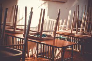 В Пензе за партой умер ученик гимназии №73