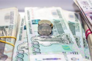 Пензастат назвал среднюю заработную плату в регионе в июне