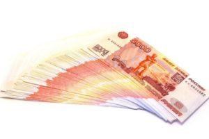 Более 14 млн рублей долга за воду и отопление выплатили школы и детсады Пензы