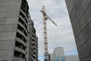 Пензенская область заняла первое место в ПФО по вводу жилья